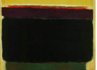 F*ck the Market – Give Me Wine in a Glass, Mark Rothko & Aloe Blacc