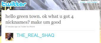 shaq-tweets